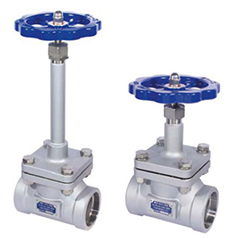 GLOBE VALVE (STS material)