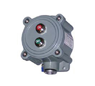 Flameproof Push