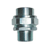 Flameproof Union