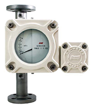 Metal tube variable