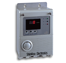 GAS DETECTOR - ND-205B