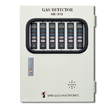 GAS DETECTOR - ND-213