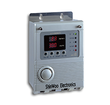 GAS DETECTOR - ND-200