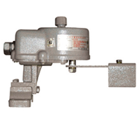 GAS SHUT-OFF DEVICE - 32A-65A