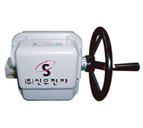 GAS SHUT-OFF DEVICE - 125-150A