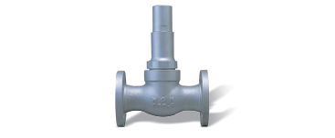 BY-PASS RELIEF VALVE