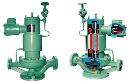LPG GROUND PUMP