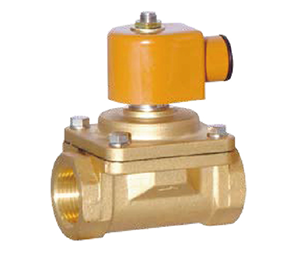 2/2way valve